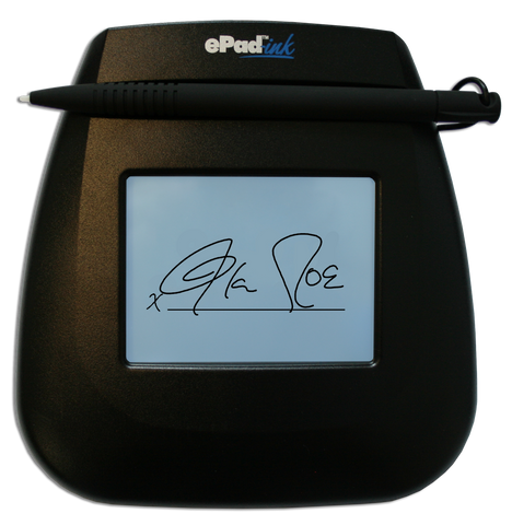 ePad-ink™ - With IntegriSign<br>(VP9805)