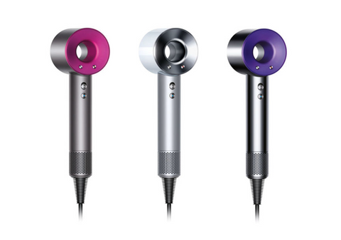 Dyson Hairdryers