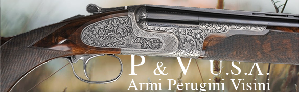 Shop Perugini and Visini Shotguns