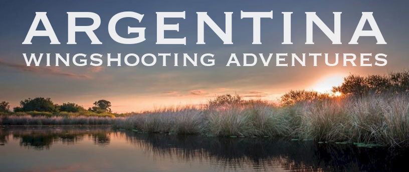 Details on Argentina Wingshooting Adventures