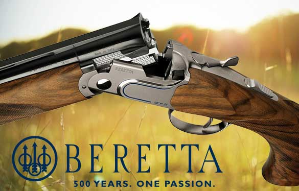 Buy Beretta Shotguns