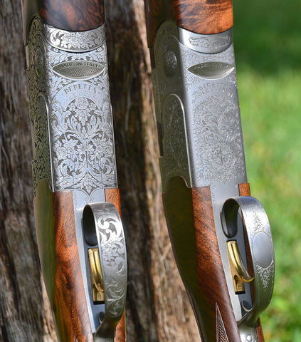 Cole Custom Shotguns