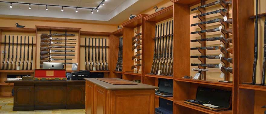 Naples Gun Shop and Showroom