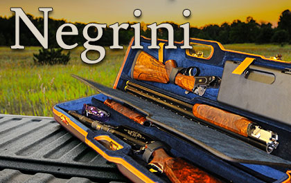 Shop our Negrini Shotgun Cases