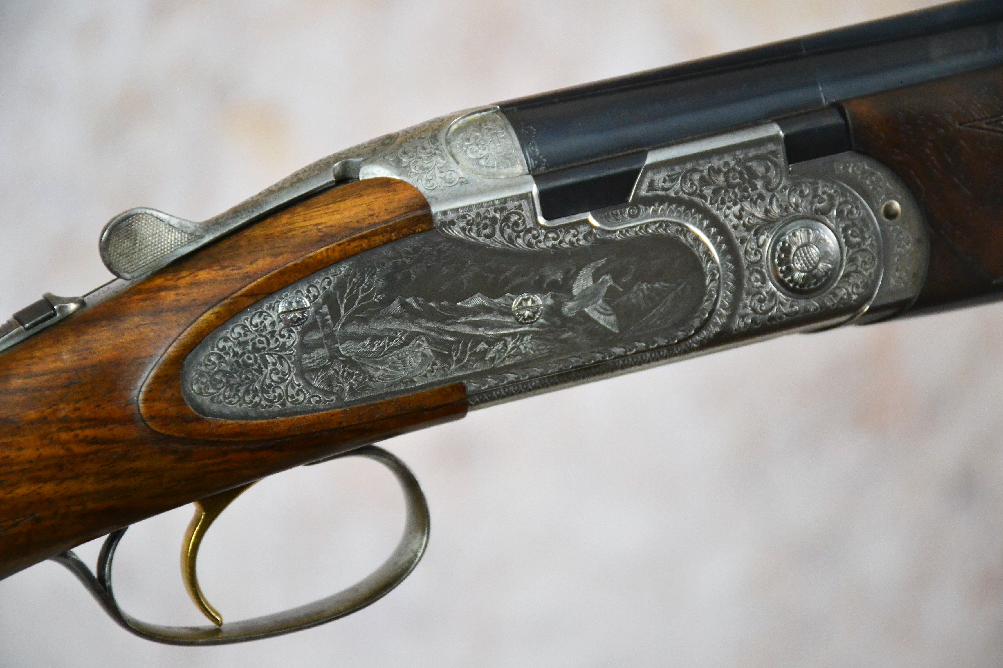 "Beretta 687 EELL Diamond Pigeon Field 20g 26.5"" SN:#R63191S~~Demo~~Special  Pricing~~"
