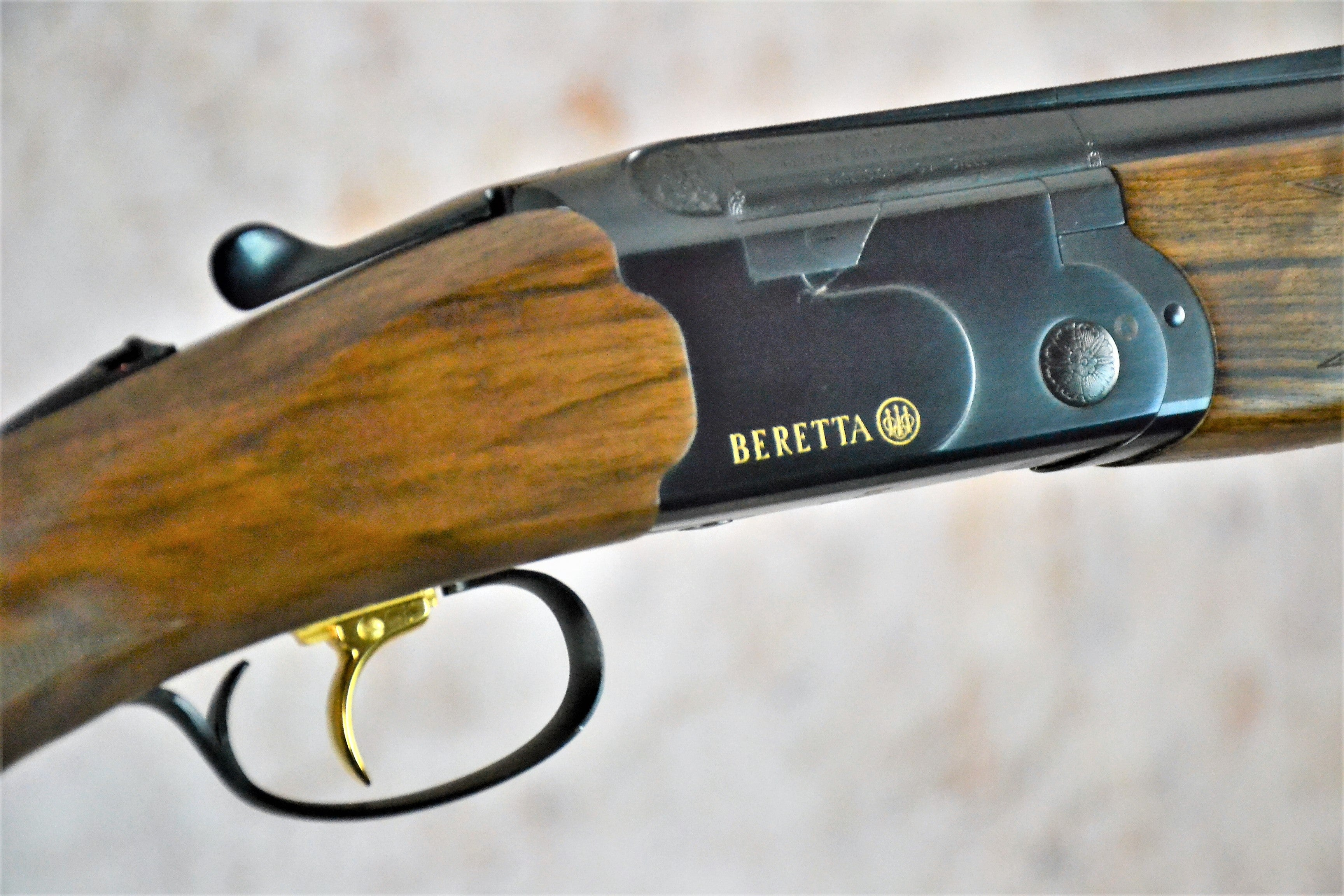 Beretta 686 Cole Special Sporting 12g 32 SNRC0533
