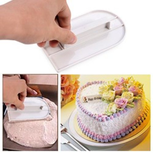 11 Pcs Cake Decorating Equipment Tools Modelling Set - Sugarcraft