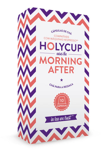 HolyCup Morning After