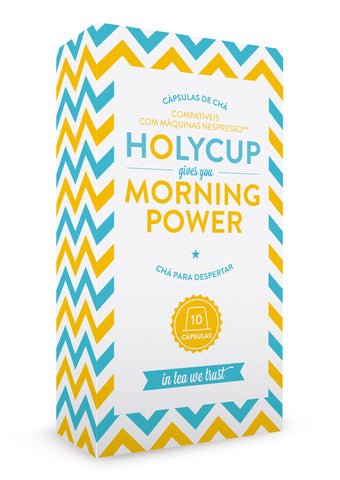 HolyCup Morning Power