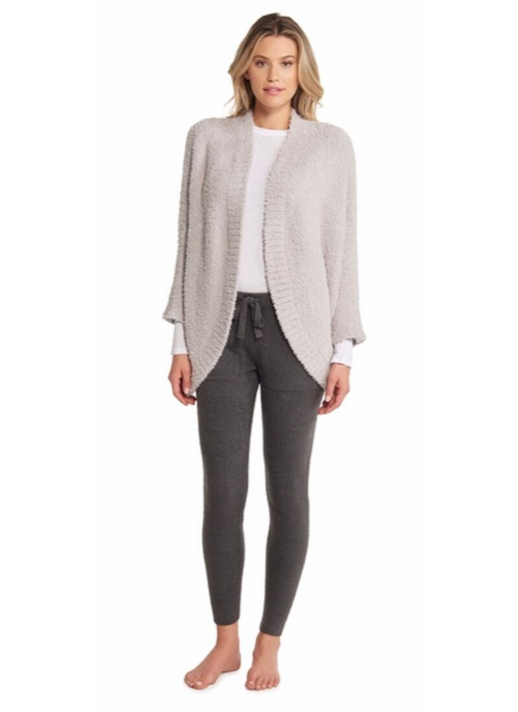 CozyChic Lite Shrug in Oyster