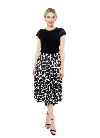 Tulip Skirt in Maisel