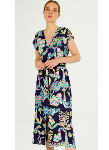 Maggy Maxi Dress