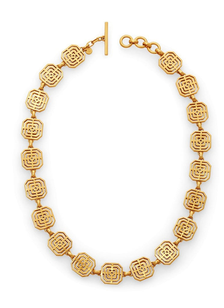 Geneva Link Necklace