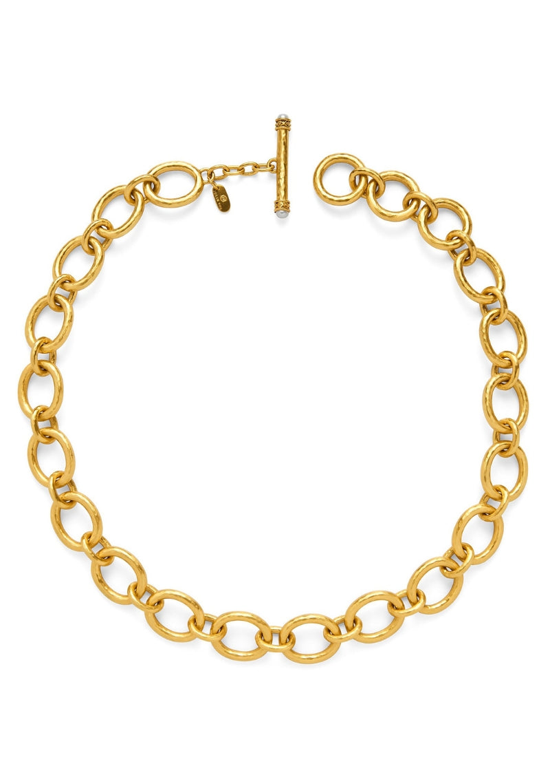 Catalina Small Link Necklace