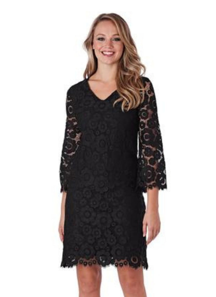 Lexi Lace Dress