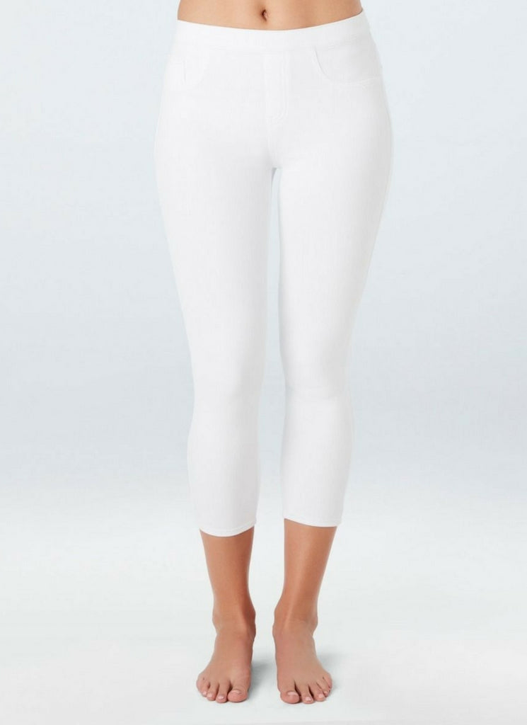 Spanx Cropped Jegging