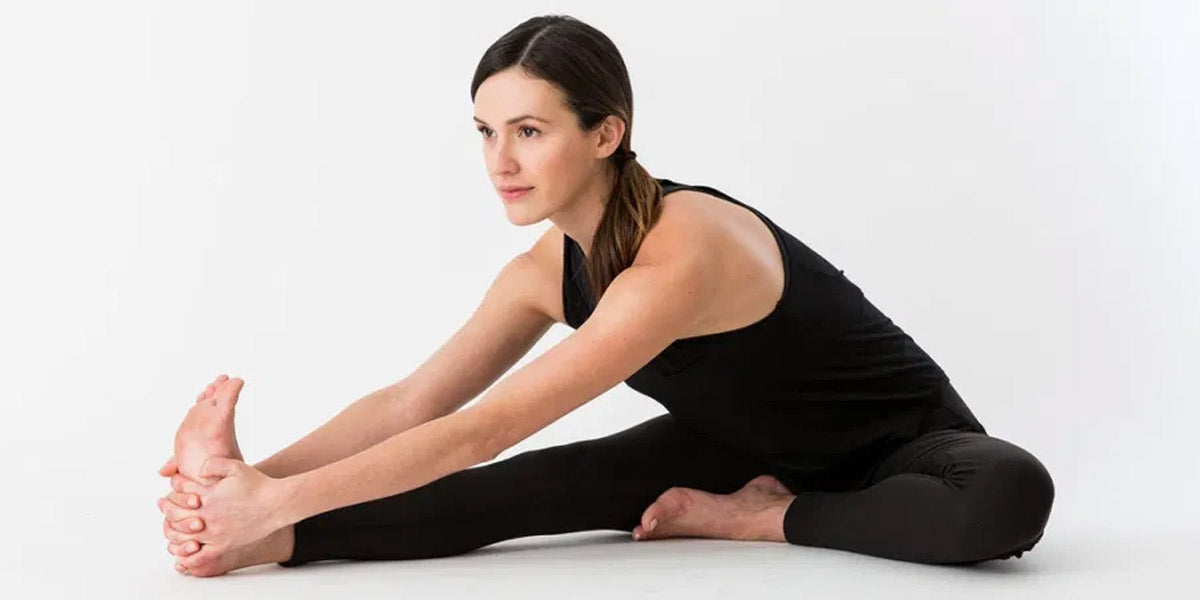 yoga with Adrine free online workouts
