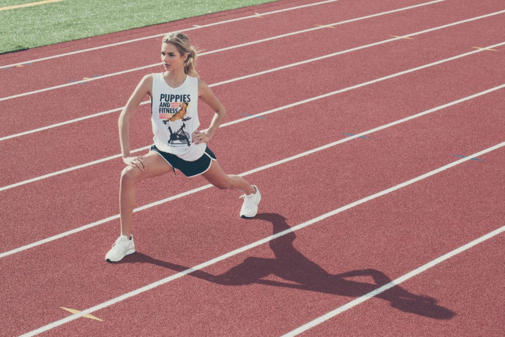 Running | Workout Wear from Evolve Fit Wear