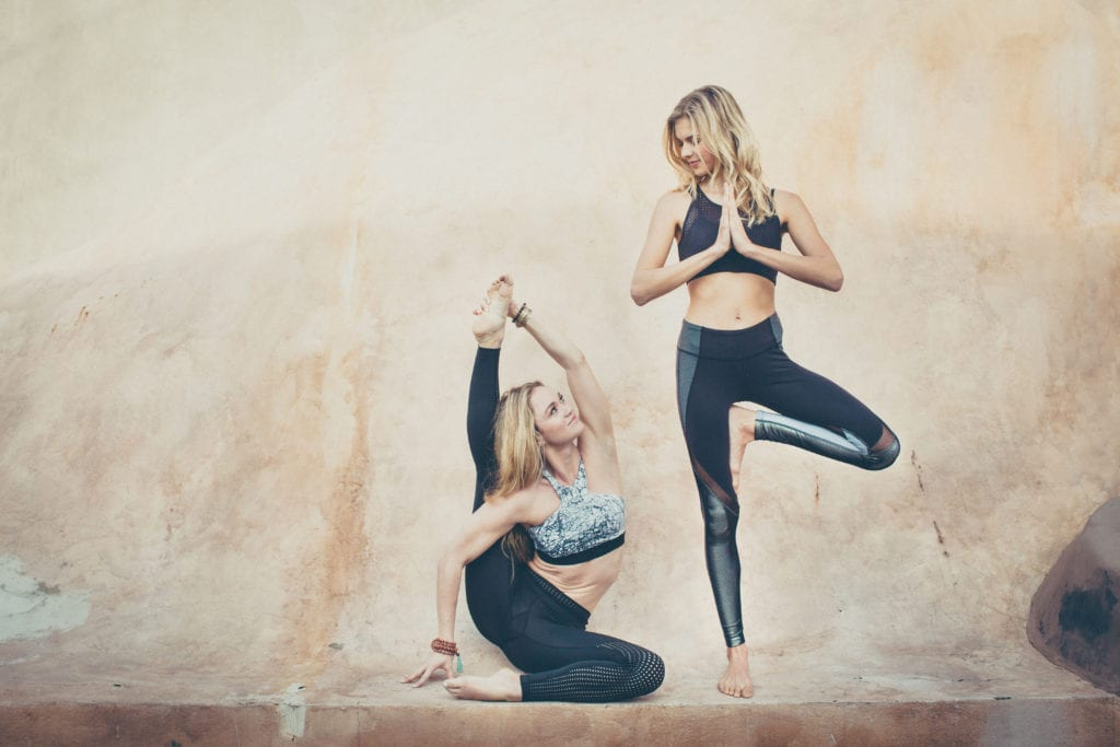 Yoga | Workout Wear from Evolve Fit Wear