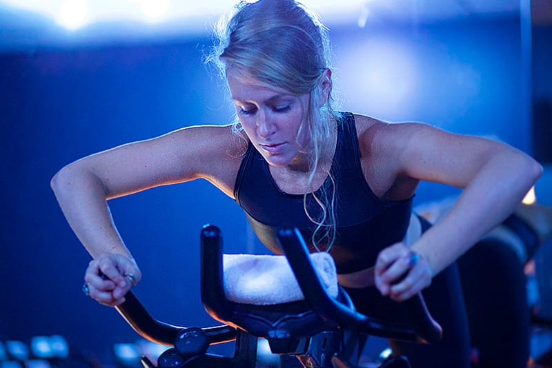 Spin | Workout Wear from Evolve Fit Wear