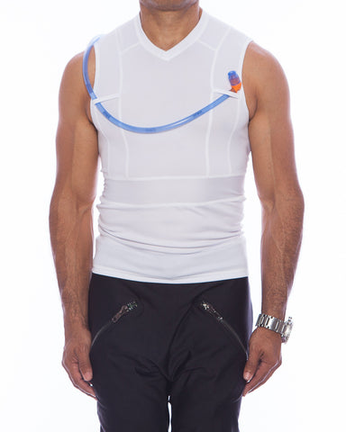 Hydrawear Compression Sleeveless Shirt