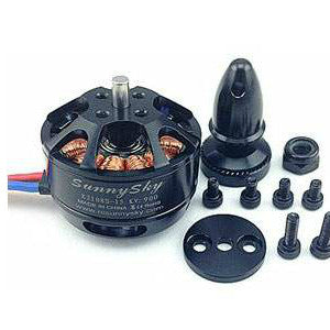 Brushless Motor X4112S 485KV