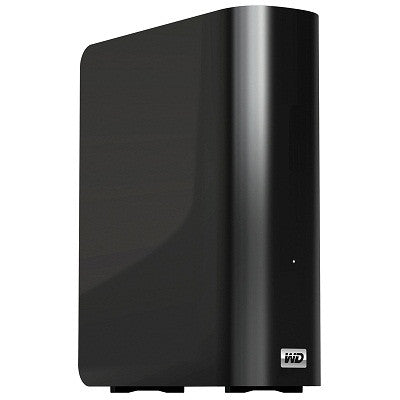 Western Digital My Book for Mac 3TB USB 3.0 External Hard Drive Storage Mac File Backup WDBEKS0030HBK