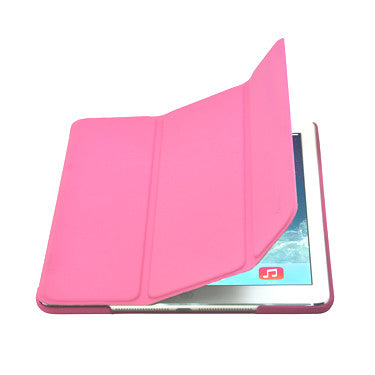 Cirago Slim-Fit PU Case for iPad Air - Light Pink IPCP5PA2PNK