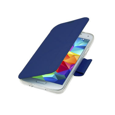 Cirago Origami Stand Case for Galaxy S5 - Navy
