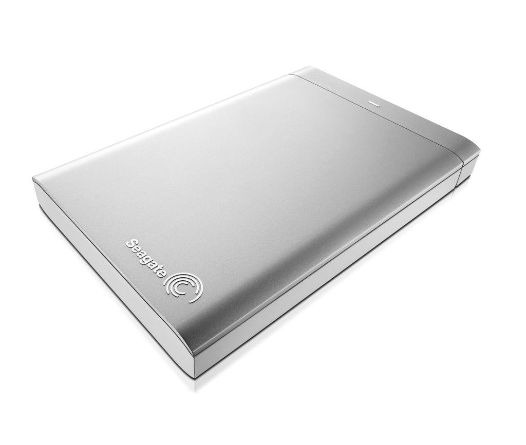 Seagate Backup Plus 1 TB USB 2.0 Portable External Hard Drive