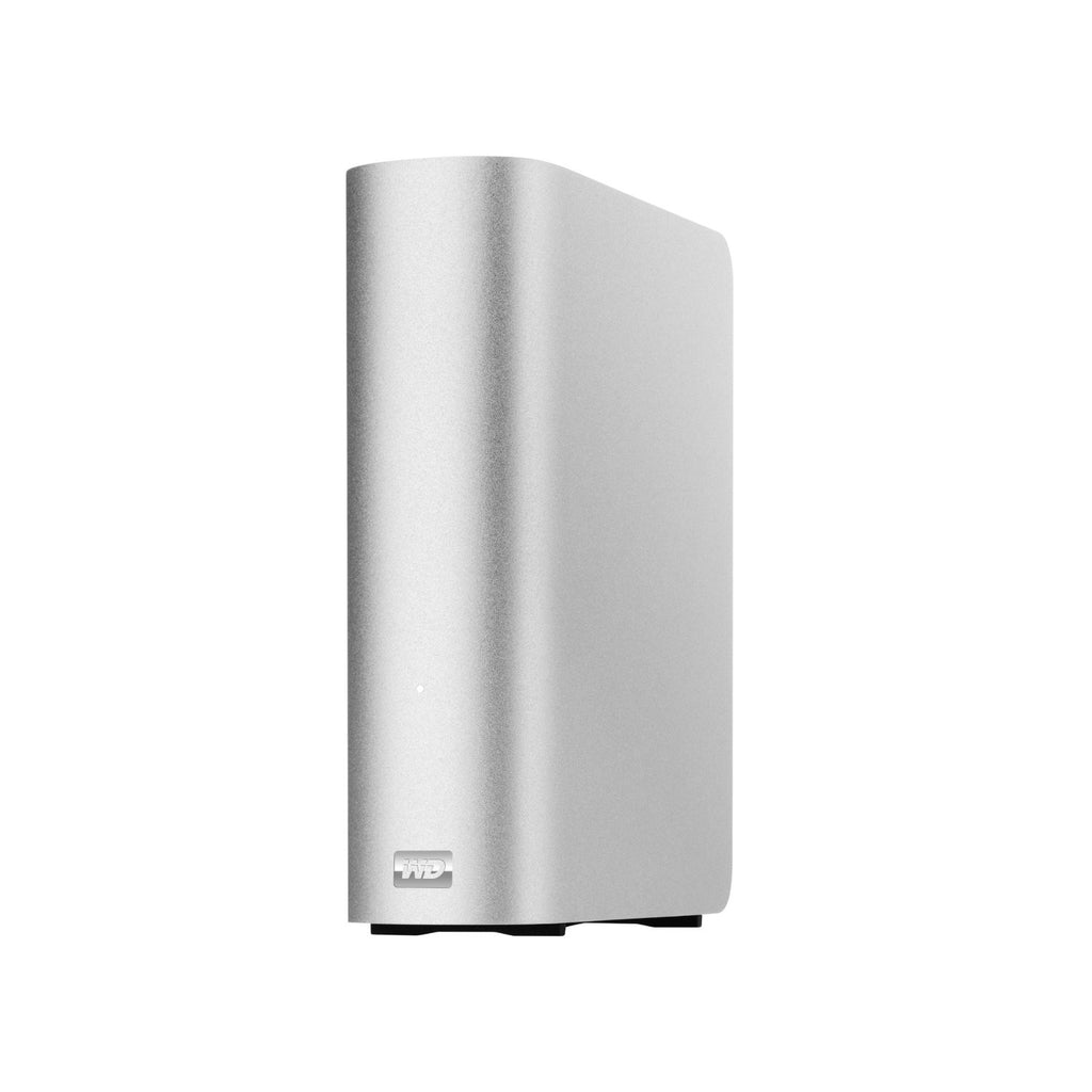 Western Digital My Book Studio for Mac 2TB USB 3.0 Mac External Hard Drive WDBCPZ0020HAL