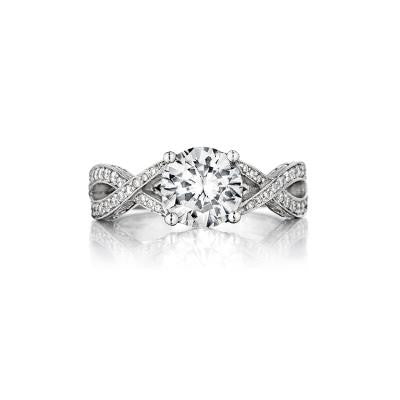 Penny Preville Aphrodite Diamond Engagement Ring