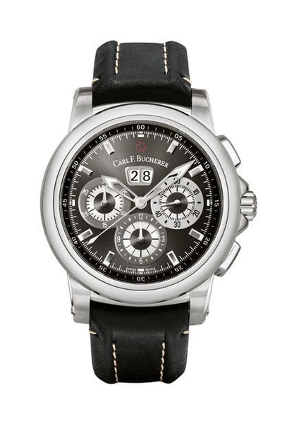 Carl F Bucherer Patravi ChronoDate Watch