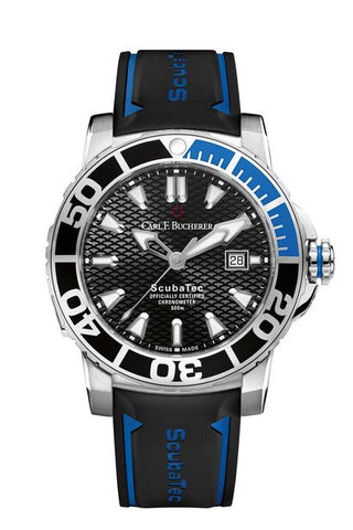 Carl F Bucherer Patravi ScubaTec Watch