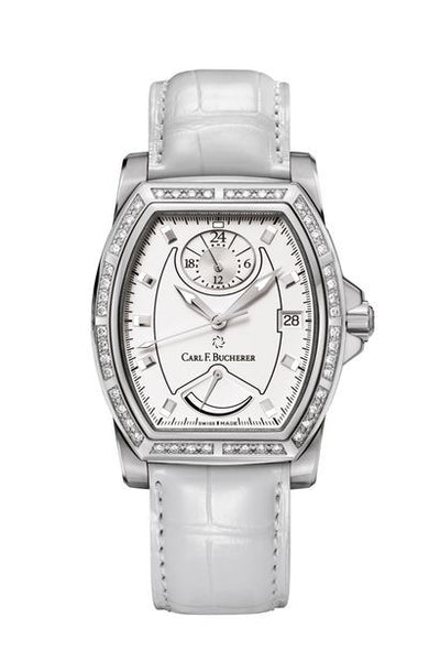 Carl F Bucherer Patravi T-24 Diamond Watch