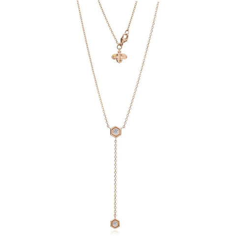 Gumuchian B Collection Diamond Necklace