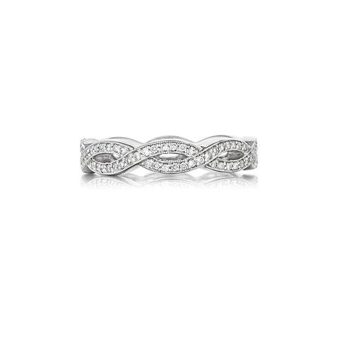 Penny Preville Aphrodite Diamond Infinity Band