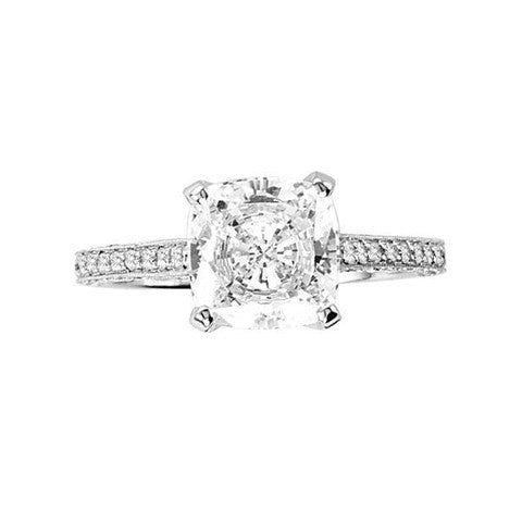 Penny Preville Ali Diamond Engagement Ring