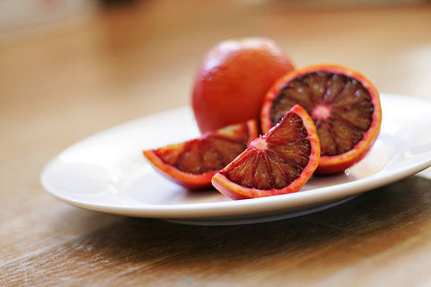 Blood Orange – Fused & Infused EVOO