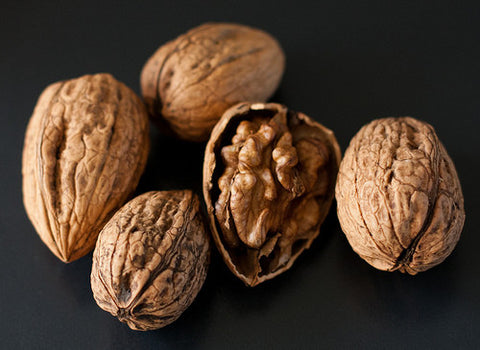 Roasted Walnut