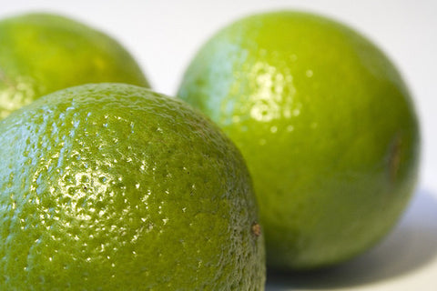 Persian Lime – Fused & Infused EVOO