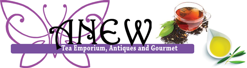 ANEW Tea Emporium & Antiques