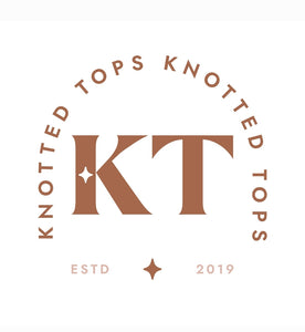Knotted Tops