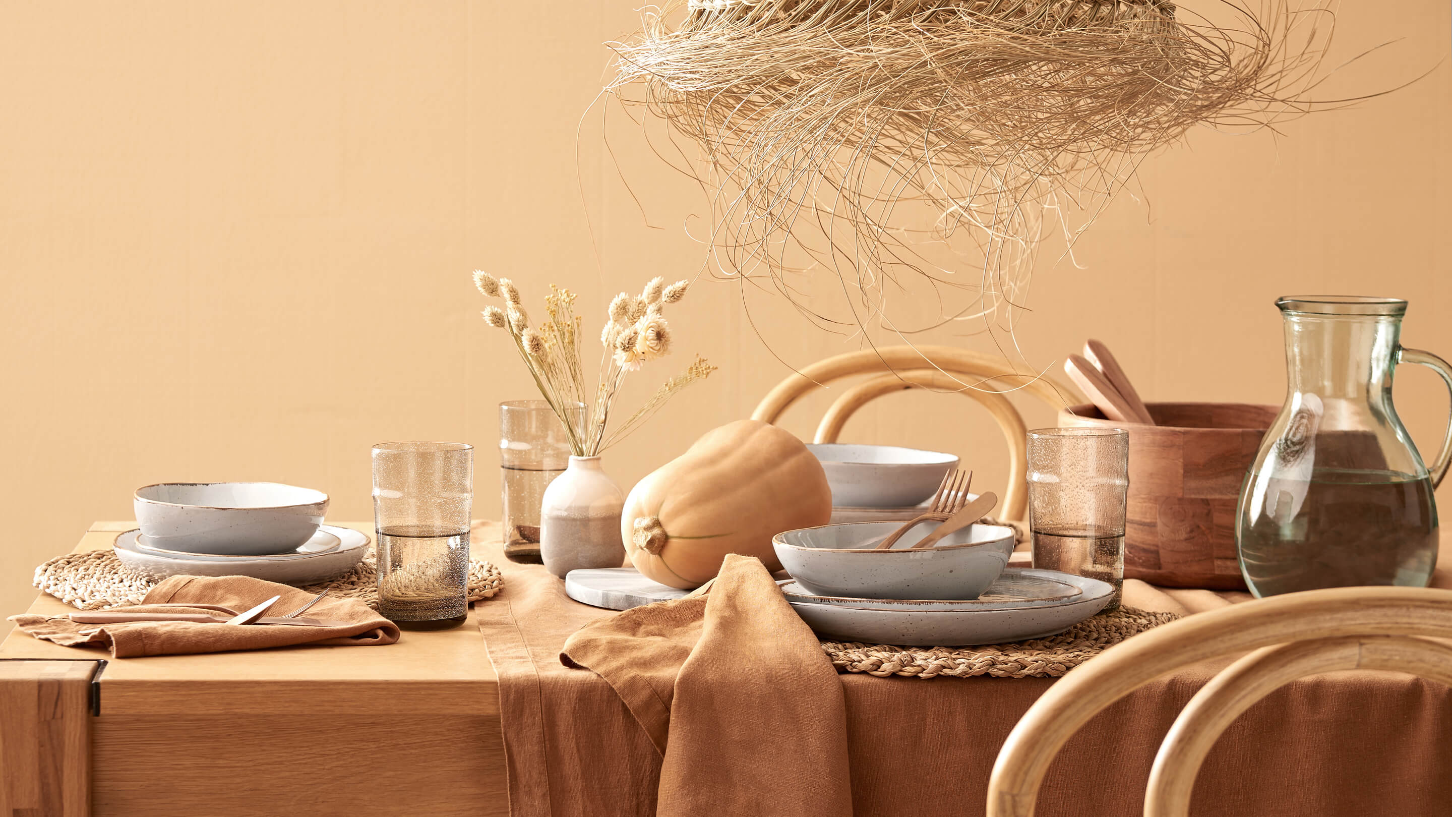 Natural Dining-Trend