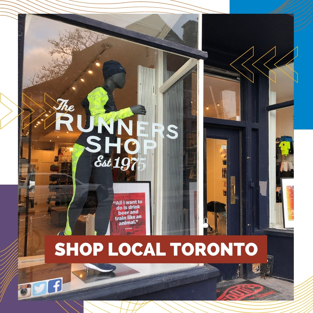 If The Shoe Fits: Shop local Toronto!