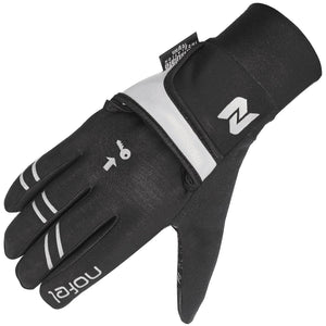 Nofel Flash Converter Mitten Black