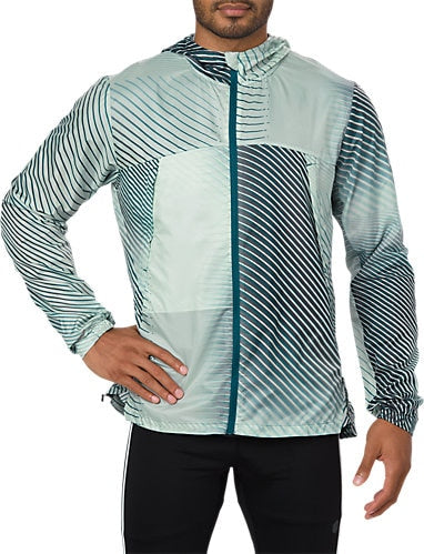 Asics Men's Packable Jacket