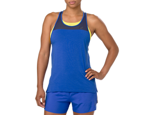Asics Women's Loose Strappy Tank