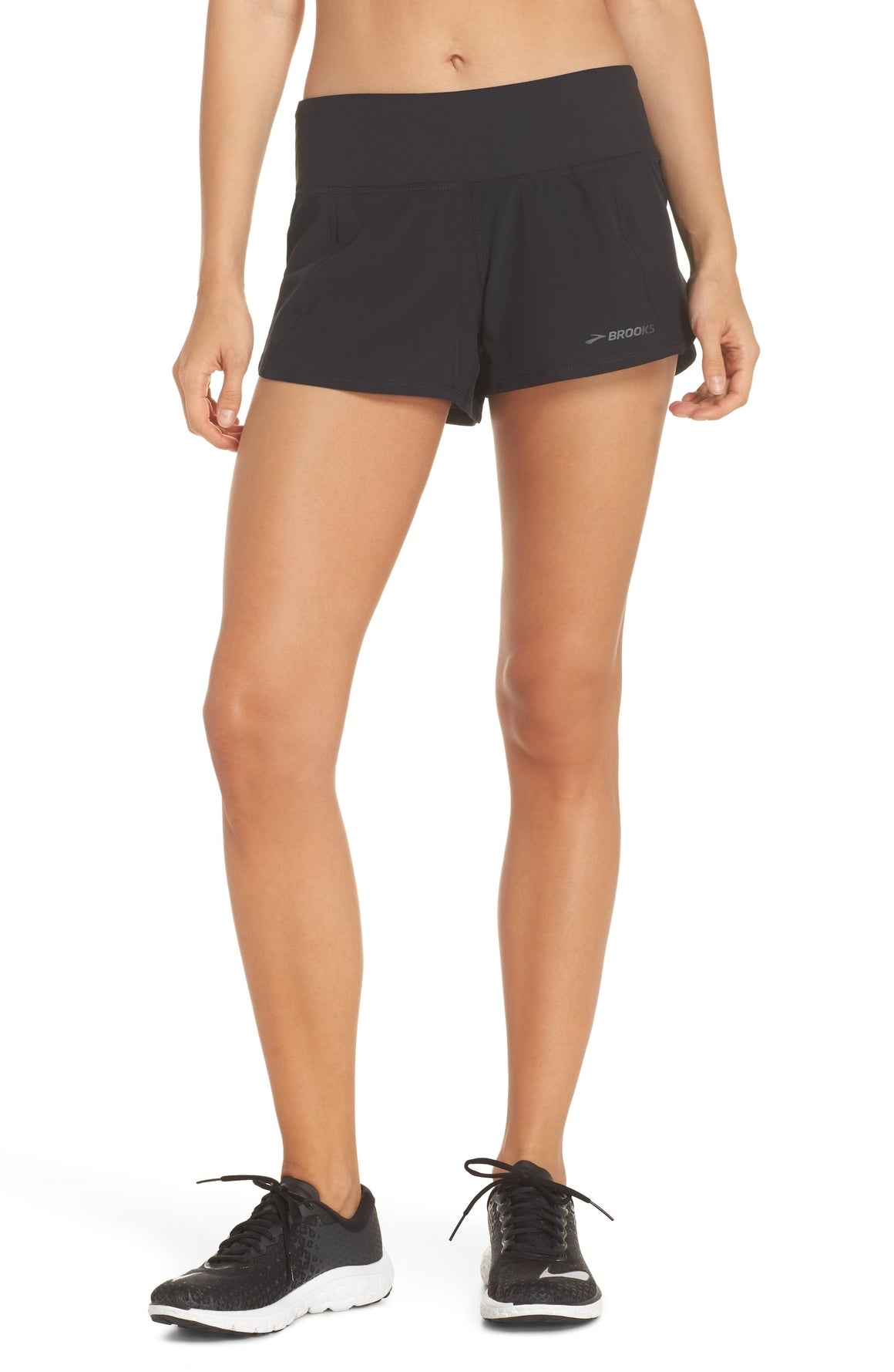 "Brooks Women's Chaser 3"" Short"