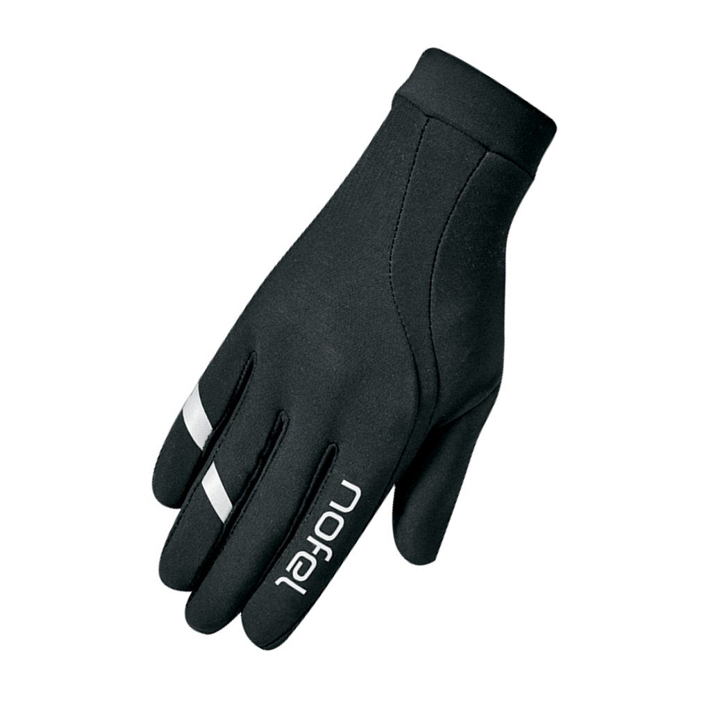 Nofel Flash Gloves Black